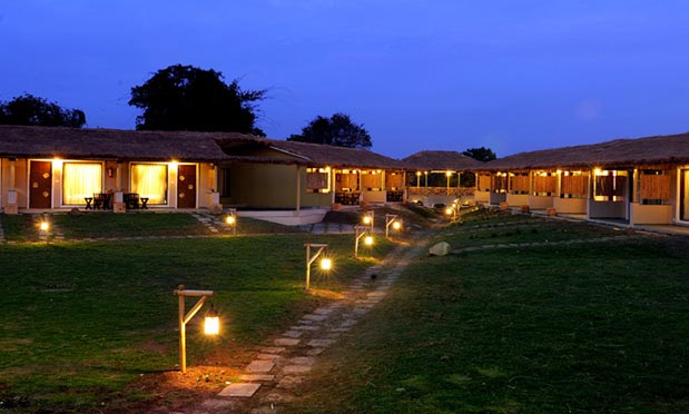Sasan Gir Resort