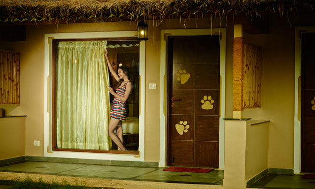 Accommodations in Gir